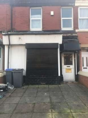Property for sale in Caunce Street Central Blackpool