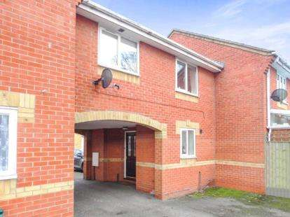 1 Bedroom Terraced House for sale in Witham