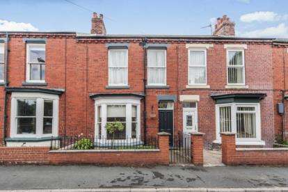 4 Bedrooms Terraced House for sale in L'Espec Street, Northallerton