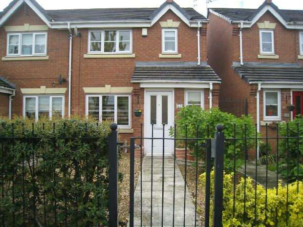 3 Bedrooms Semi Detached House for sale in Hansby Drive, Liverpool