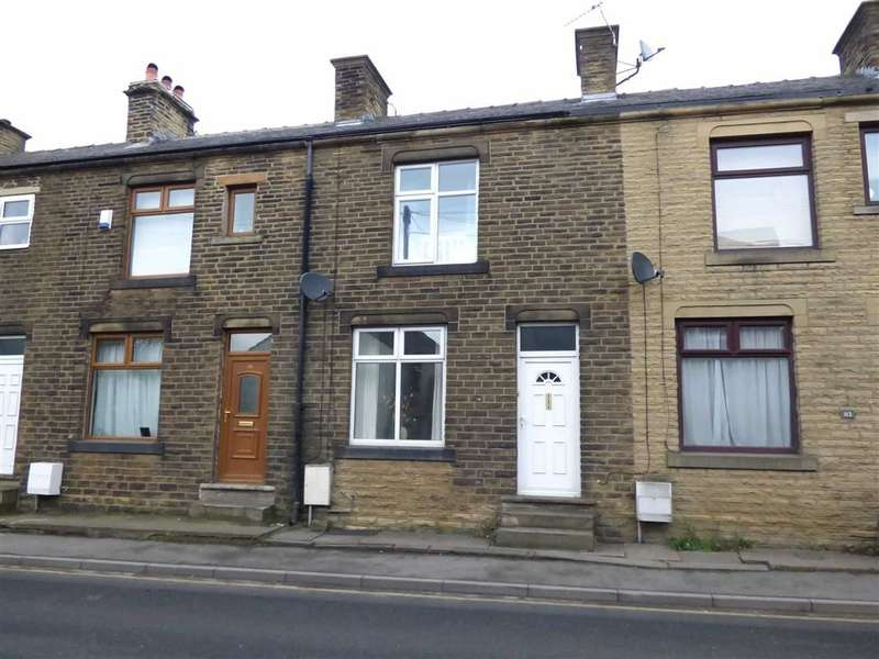 1 Bedroom Property for sale in Commercial Road, Skelmanthorpe, Huddersfield, HD8