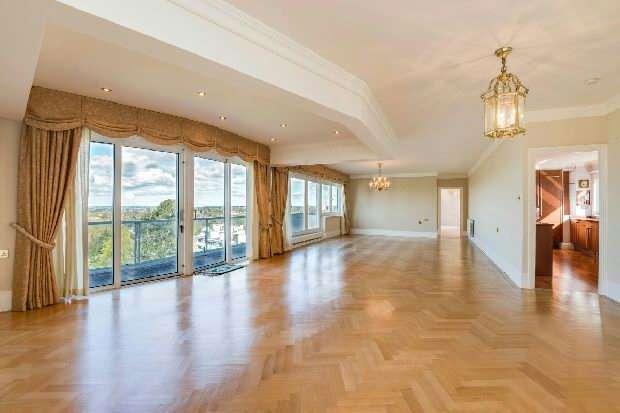 4 Bedrooms Flat for sale in High Sheldon, Sheldon Avenue, Highgate, N6