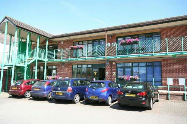 Office Commercial for sale in Salisbury
