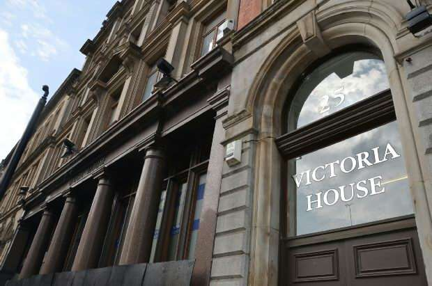 1 Bedroom Apartment Flat for sale in Victoria House, 25 Victoria Street, Liverpool