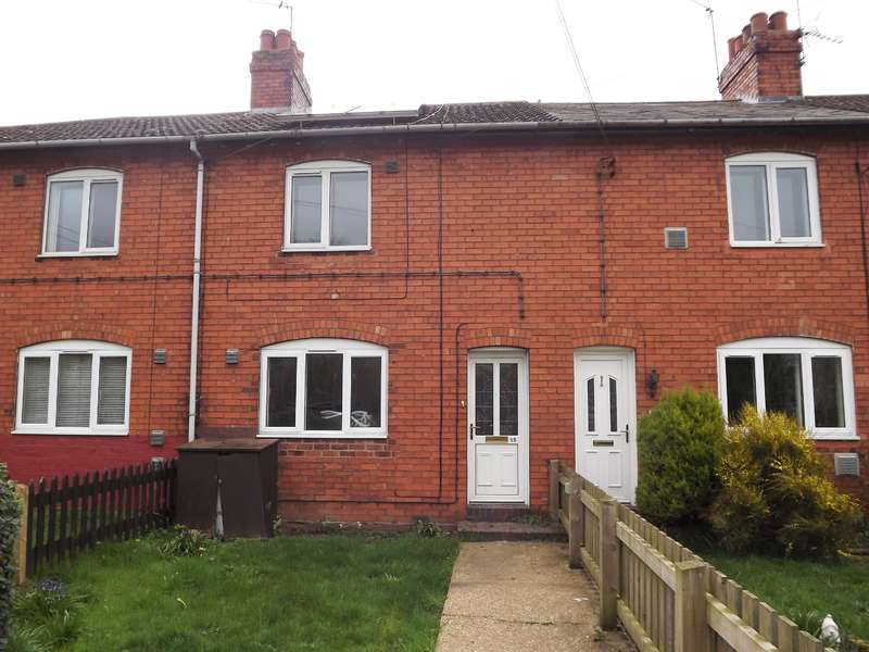 3 Bedrooms Terraced House for sale in Station Road, Tumby Woodside, Boston, PE22 7SW