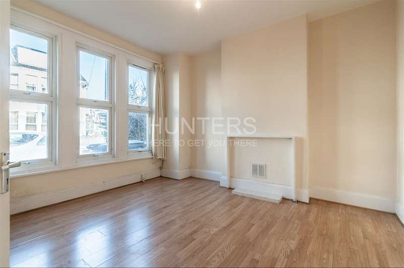2 Bedrooms Apartment Flat for sale in Ash Grove, London, NW2 3LL