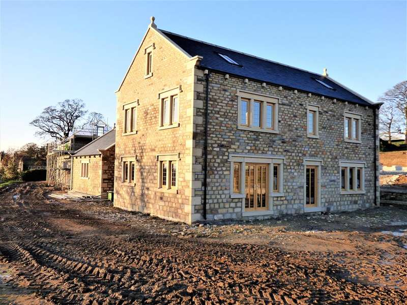 5 Bedrooms Detached House for sale in PLOT 3. Dove Cote Gardens, Kildwick