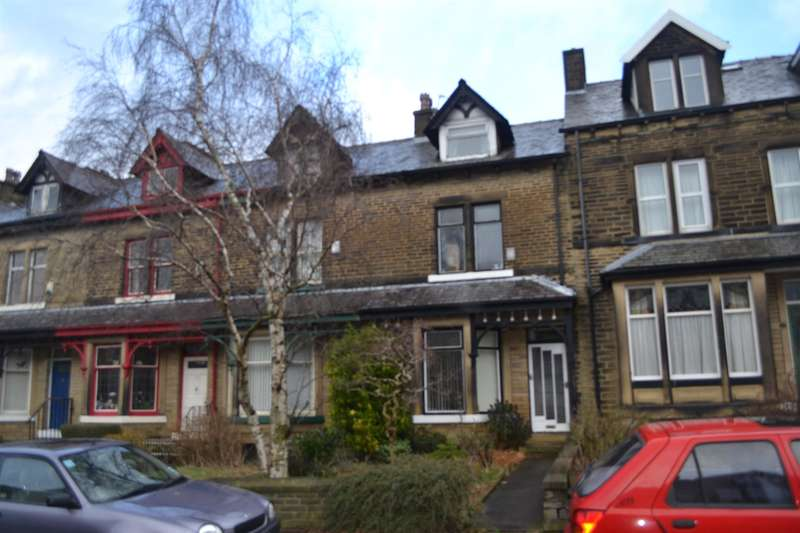 4 Bedrooms Terraced House for sale in Leylands Lane, Heaton, Bradford, West Yorkshire, BD9 5PX