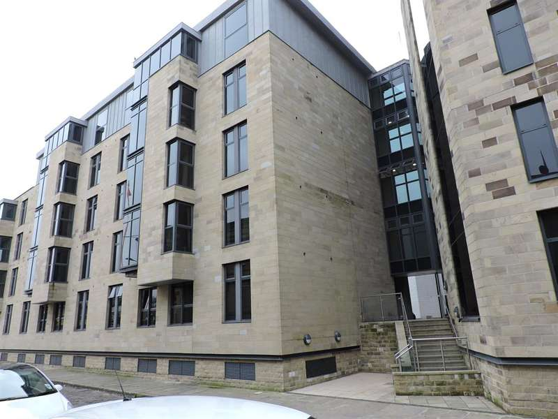 1 Bedroom Flat for sale in Gatehaus, Leeds Road, Bradford, BD1 5BL