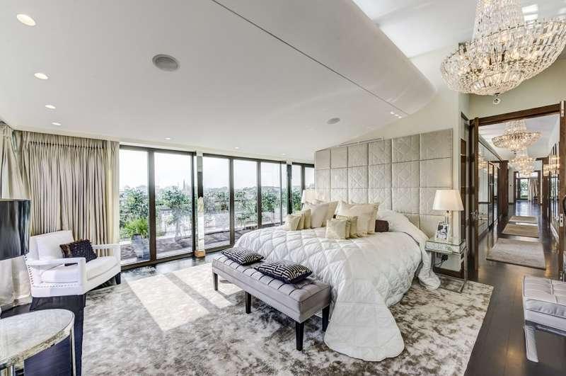 3 Bedrooms Apartment Flat for rent in Harrington Road, South Kensington, SW7