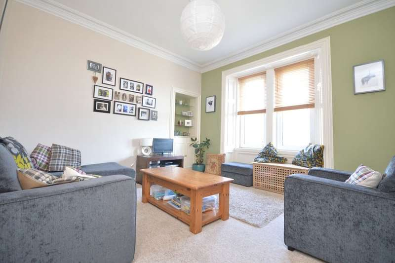 2 Bedrooms Flat for sale in Octavia Street, Kirkcaldy, KY2