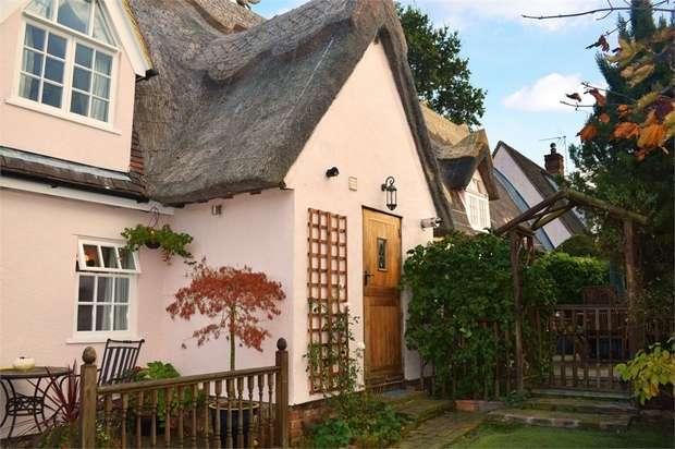 3 Bedrooms Cottage House for sale in Princes Well, Radwinter, Saffron Walden, Essex