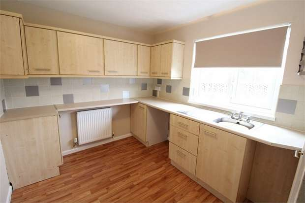 2 Bedrooms Flat for sale in Gloucester Court, Caerleon, NEWPORT