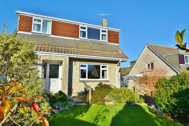 3 Bedrooms Detached House for sale in Sutton Poyntz