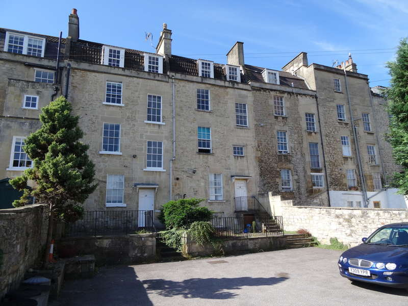 1 Bedroom Flat for sale in Lambridge Place, Larkhall, Bath