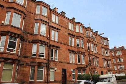 1 Bedroom Flat for sale in Cartvale Road, Glasgow