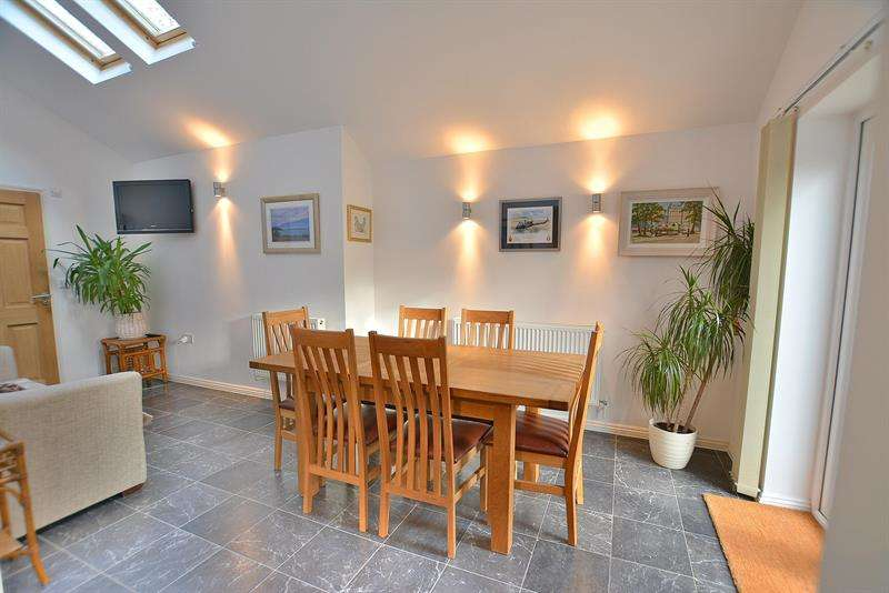 3 Bedrooms House for sale in St Valerie Road, Meyrick Park, Bournemouth