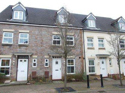3 Bedrooms Terraced House for sale in Plymouth, Devon