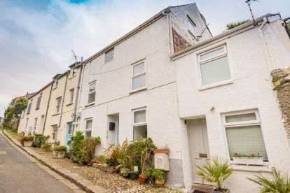 3 Bedrooms Terraced House for sale in St. Ives, Cornwall