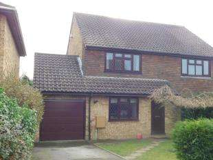 3 Bedrooms Semi Detached House for sale in Blacksmith Drive, Weavering, Maidstone, Kent