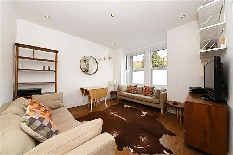 3 Bedrooms Property for sale in Wilberforce Road, Hendon, London