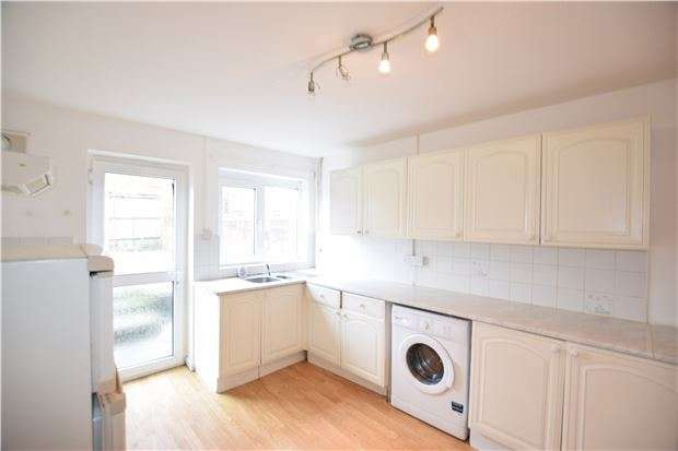 2 Bedrooms End Of Terrace House for sale in Lynn Close, Marston, OXFORD, OX3 0JH