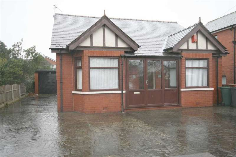 4 Bedrooms Detached Bungalow for sale in Hesketh Lane, Tarleton