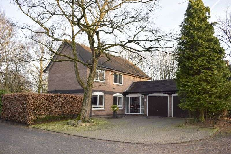 4 Bedrooms House for sale in Green Courts, Bowdon