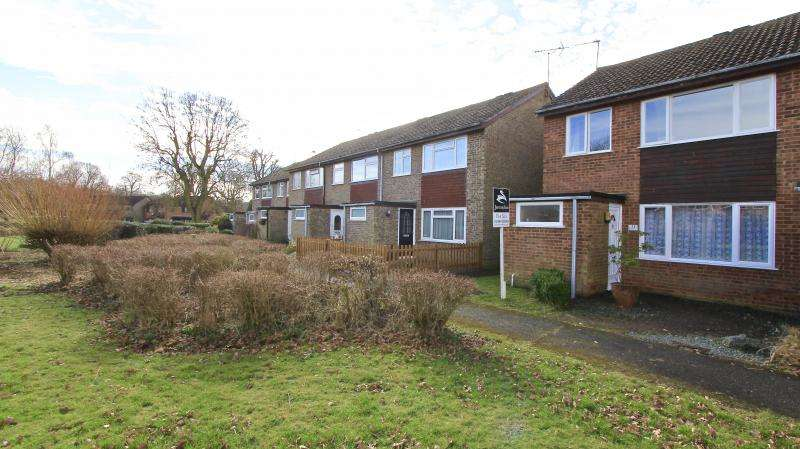 3 Bedrooms End Of Terrace House for sale in Greenside, PRESTWOOD, HP16