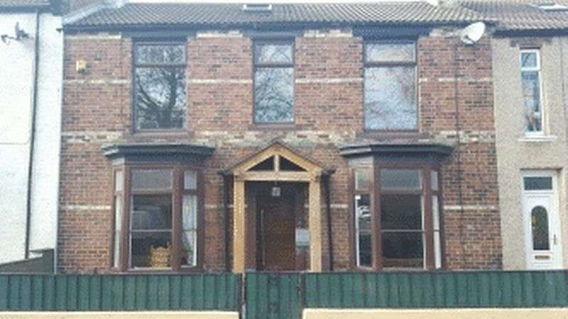 3 Bedrooms Terraced House for sale in South Church Road, Bishop Auckland