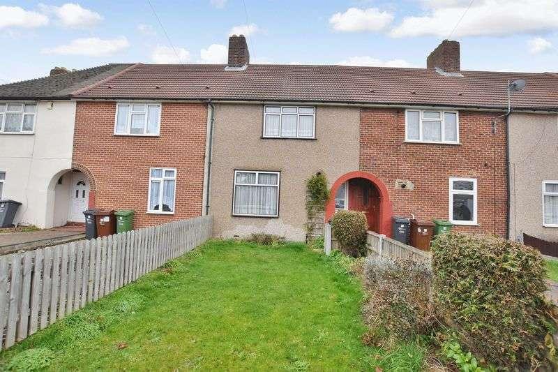 2 Bedrooms Terraced House for sale in Halbutt Street, Dagenham