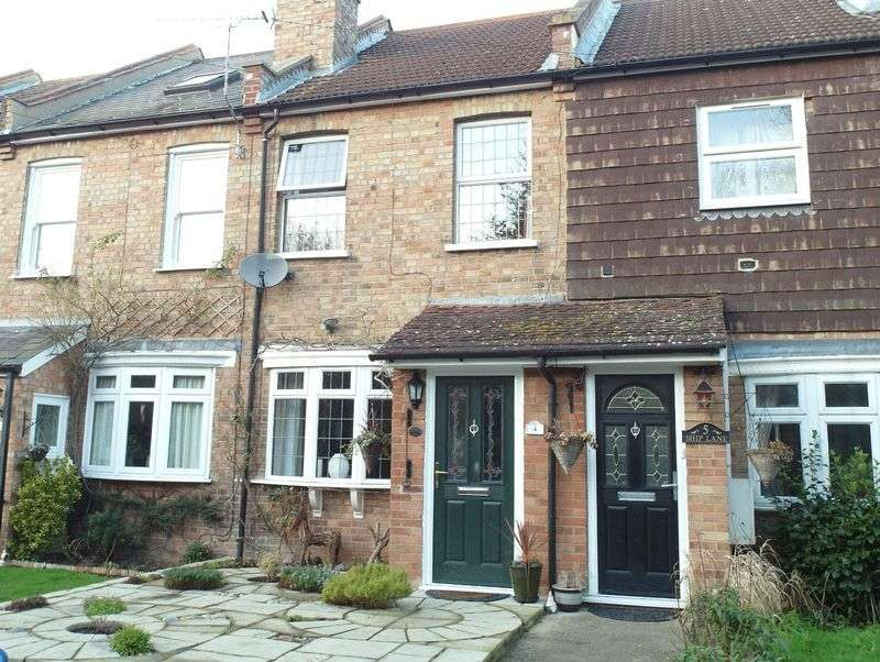 2 Bedrooms Terraced House for sale in Ship Lane, Swanley Village