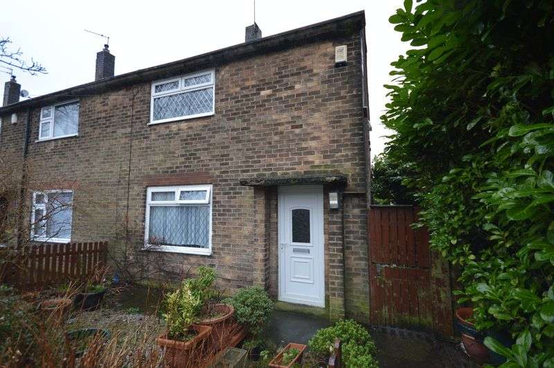 2 Bedrooms Terraced House for sale in Fir Tree Avenue, Oldham