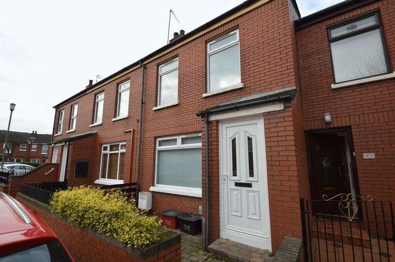 2 Bedrooms Terraced House for sale in 30 Lough Lea, Belfast