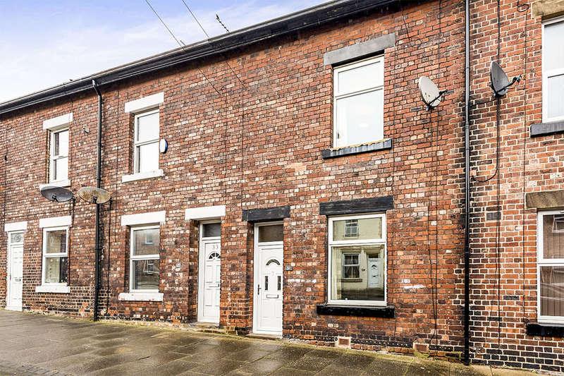 5 Bedrooms Property for sale in Oakley Street, Wakefield, Wf3