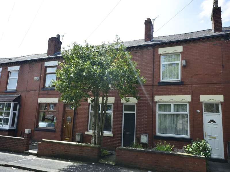 2 Bedrooms Property for sale in St. James Street, Farnworth, Bolton, BL4