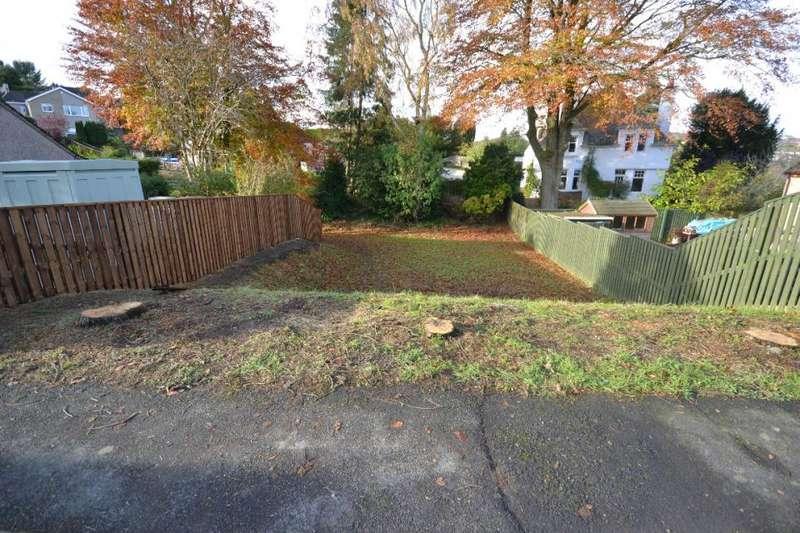 Bungalow for sale in Plot, 10 Marmion Road Hawick, TD9 9PD