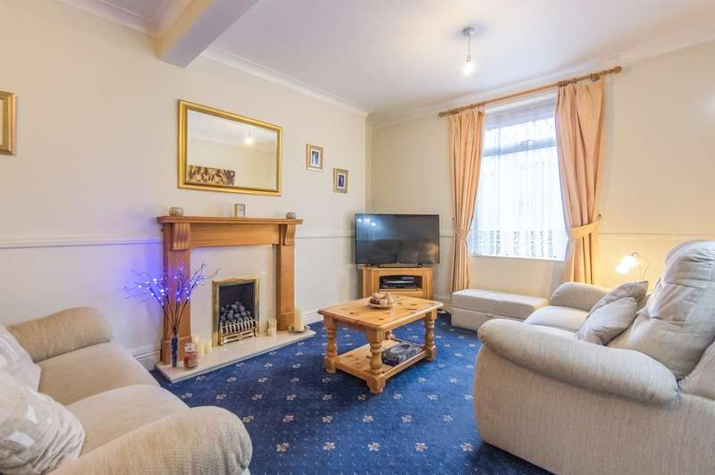 2 Bedrooms Terraced House for sale in Regent Street West, Briton Ferry, Neath