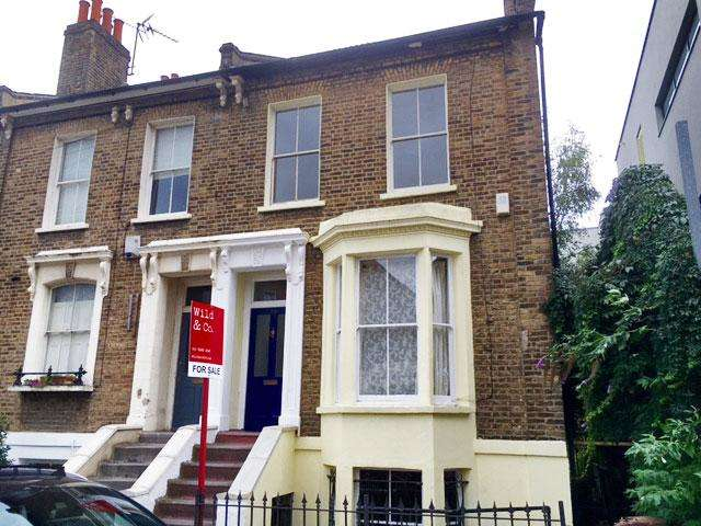 4 Bedrooms House for sale in Paragon Road, Hackney E9