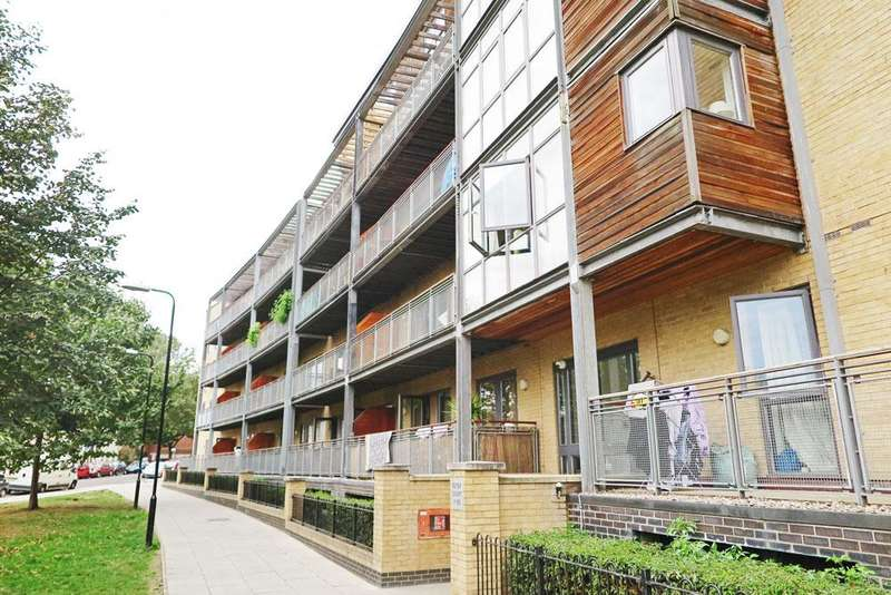 1 Bedroom Apartment Flat for sale in Aster Court,, Woodmill Road, Hackney E5