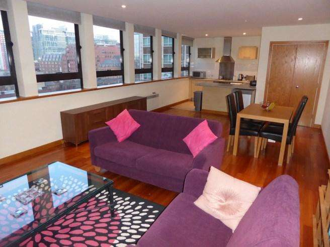 1 Bedroom Apartment Flat for sale in Millennium, Newhall Street, Birmingham B3