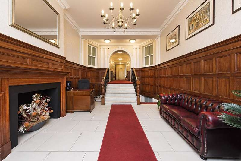 3 Bedrooms Flat for sale in London W9