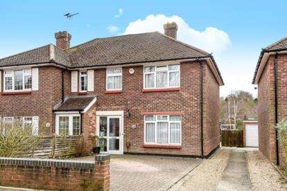 3 Bedrooms House for sale in Cloonmore Avenue, Orpington