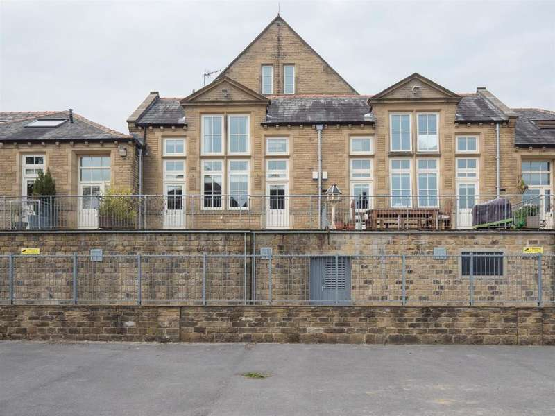 2 Bedrooms Duplex Flat for sale in Howarth Mews Butt Lane, Haworth, Keighley
