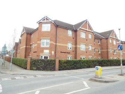 2 Bedrooms Flat for sale in Stanford-Le-Hope, Essex