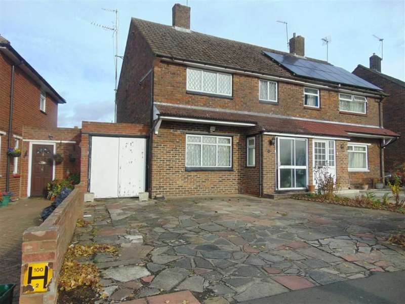 4 Bedrooms House for sale in Crowhurst Way, Orpington