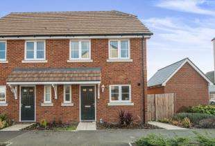 3 Bedrooms Semi Detached House for sale in Chancel Drive, Wainscott, Rochester, Kent