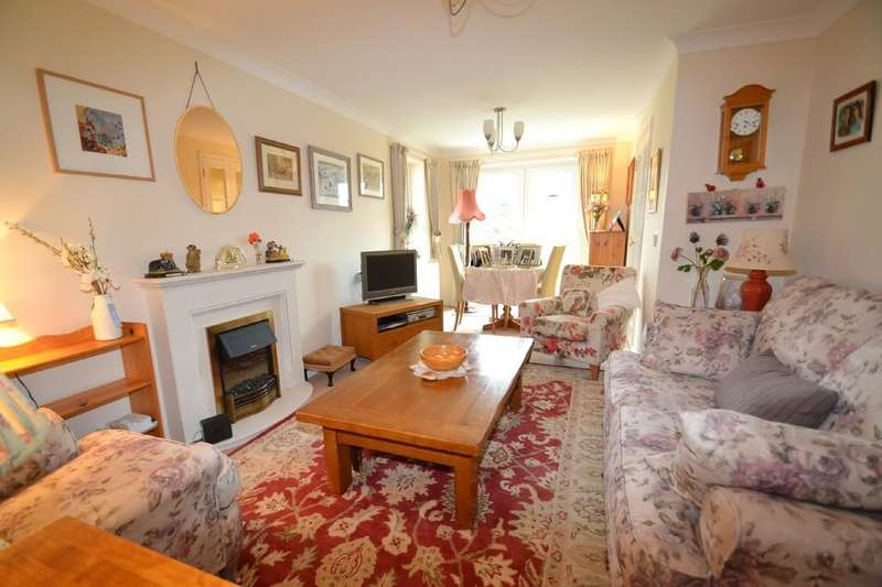 1 Bedroom Apartment Flat for sale in Holt, Norfolk