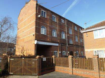 1 Bedroom Flat for sale in 67-71 Palmerston Road, Bournemouth, Dorset