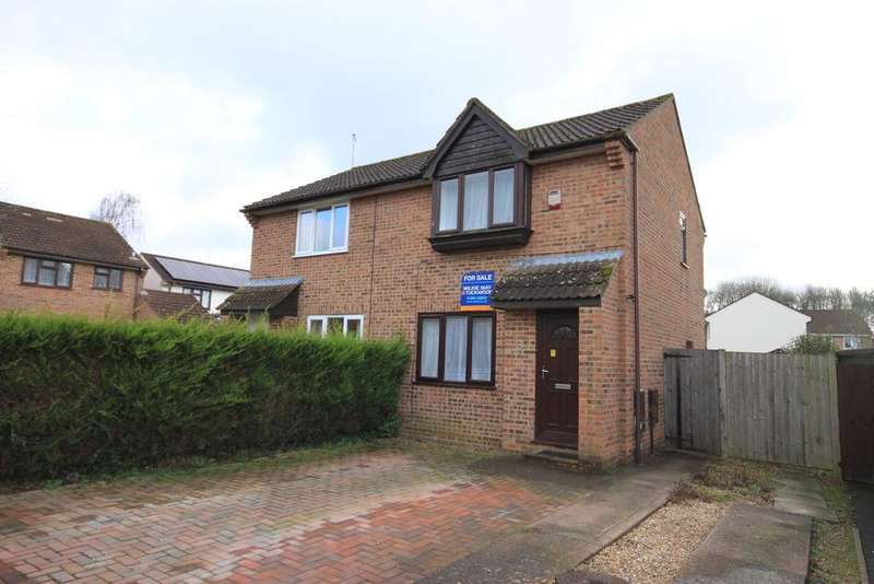 2 Bedrooms Semi Detached House for sale in Willand EX15